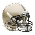 Army Black Knights NCAA Mini Authentic Football Helmet From Schutt