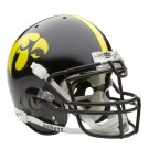 Iowa Hawkeyes NCAA Schutt ''Air'' Full Size Authentic Football Helmet