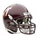 Virginia Tech Hokies NCAA Schutt Full Size Authentic Football Helmet