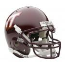 Virginia Tech Hokies NCAA Schutt Full Size Authentic Football Helmet