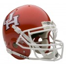 Houston Cougars NCAA Mini Authentic Football Helmet From Schutt