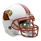 Louisville Cardinals NCAA Mini Authentic Football Helmet From Schutt