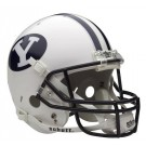 Brigham Young (BYU) Cougars NCAA Mini Authentic Football Helmet From Schutt