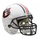 Auburn Tigers NCAA Mini Authentic Football Helmet From Schutt