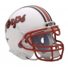 Maryland Terrapins NCAA Mini Authentic Football Helmet From Schutt