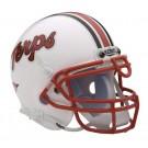 Maryland Terrapins NCAA Mini Authentic Football Helmet From Schutt