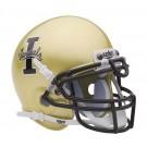 Idaho Vandals NCAA Mini Authentic Football Helmet From Schutt