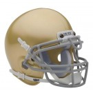Notre Dame Fighting Irish NCAA Mini Authentic Football Helmet from Schutt