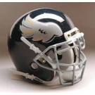 Rice Owls NCAA Mini Authentic Football Helmet From Schutt (1997 - 2005)