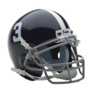 Georgia Southern Eagles NCAA Mini Authentic Football Helmet From Schutt