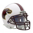 Louisiana (Monroe) Warhawks NCAA Mini Authentic Football Helmet From Schutt