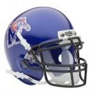 Memphis Tigers NCAA Mini Authentic Football Helmet From Schutt