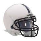 Penn State Nittany Lions NCAA Mini Authentic Football Helmet From Schutt