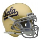 UCLA Bruins NCAA Mini Authentic Football Helmet From Schutt