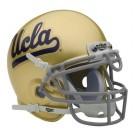 UCLA Bruins NCAA Mini Authentic Football Helmet From Schutt