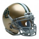 Baylor Bears NCAA Mini Authentic Football Helmet From Schutt