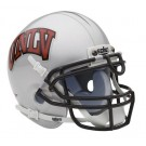 Las Vegas (UNLV) Runnin' Rebels NCAA Mini Authentic Football Helmet from Schutt