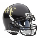 Wake Forest Demon Deacons NCAA Mini Authentic Football Helmet from Schutt