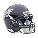 Nevada Wolf Pack NCAA Mini Authentic Football Helmet From Schutt