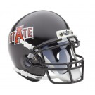 Arkansas State Red Wolves NCAA Mini Authentic Football Helmet From Schutt
