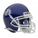 Buffalo Bulls NCAA Mini Authentic Football Helmet From Schutt