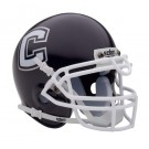 Connecticut Huskies NCAA Mini Authentic Football Helmet From Schutt