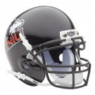 Northern Illinois Huskies NCAA Mini Authentic Football Helmet From Schutt