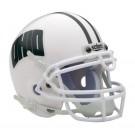 Ohio Bobcats NCAA Mini Authentic Football Helmet From Schutt