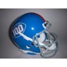 Mississippi (Ole Miss) Rebels (1969) Mini Throwback Football Helmet from Schutt