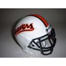 Oregon State Beavers (1993) Mini Throwback Football Helmet from Schutt