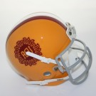 Arizona State Sun Devils 1976-1980 Schutt Throwback Mini Helmet