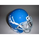 Kansas Jayhawks 1964 Schutt Throwback Mini Helmet