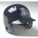 Arizona Wildcats Mini Batter's Helmet from Schutt (Set of 4 Helmets)