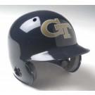 Georgia Tech Yellow Jackets Mini Batter's Helmet from Schutt (Set of 4 Helmets)