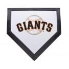 San Francisco Giants Hollywood Mini Pro Home Plate
