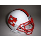 North Carolina State Wolfpack 1998 Schutt Throwback Mini Helmet