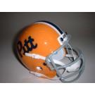Pittsburgh Panthers 1976 Schutt Throwback Mini Helmet