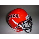 San Diego State Aztecs 1993 Schutt Throwback Mini Helmet
