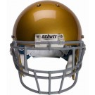Grey Eyeglass Protection (EGOPII) Footb all Helmet Face Guard from Schutt