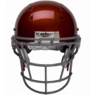 DNA Stainless Steel Standard Style Face Guard (DNA-EGJOP) (Schutt Football Helmet NOT included)