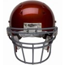 DNA Stainless Steel Standard Style Face Guard (DNA-ROPO-DW) (Schutt Football Helmet NOT included)