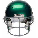 DNA Carbon Steel Youth Style Face Guard (DNA-NOPO-YF) (Schutt Football Helmet NOT included)