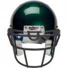 Black Reinforced Oral Protection (ROPO-UB-YF) Youth Flex Football Helmet Face Guard from Schutt