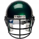 Black Nose, Jaw and Oral Protection (NJOP-YF) Youth Flex Football Helmet Face Guard from Schutt