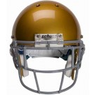 Gray Eyeglass Oral Protection (EGOP) Football Helmet Face Guard from Schutt