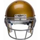 Grey Reinforced Oral Protection (ROPO-SW) Full Cage Football Helmet Face Guard from Schutt