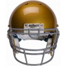 Gray Reinforced Oral Protection (ROPO-UB) Football Helmet Face Guard from Schutt