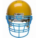 Royal Reinforced Jaw and Oral Protection (RJOP-XL-UB-DW) Full Cage Football Helmet Face Guard from Schutt