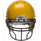Black Reinforced Oral Protection (ROPO-DW-XL) Full Cage Football Helmet Face Guard from Schutt