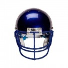 Navy Nose and Oral Protection (NOPO) Full Cage Football Helmet Face Guard from Schutt